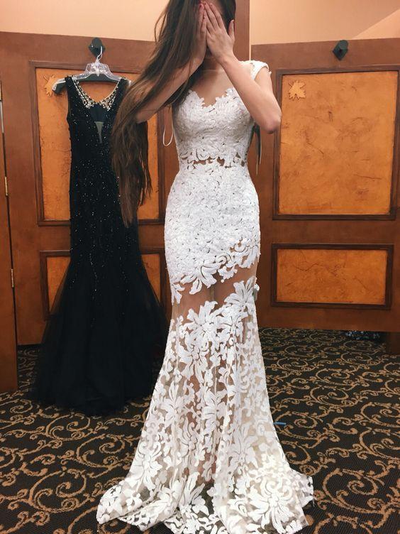 Sexy Wedding Prom Dresses