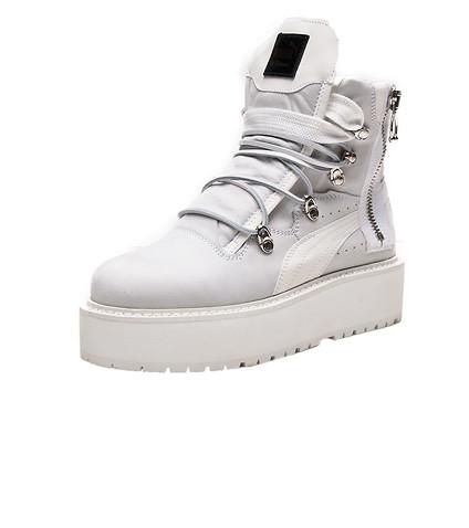 fenty puma sneaker boots