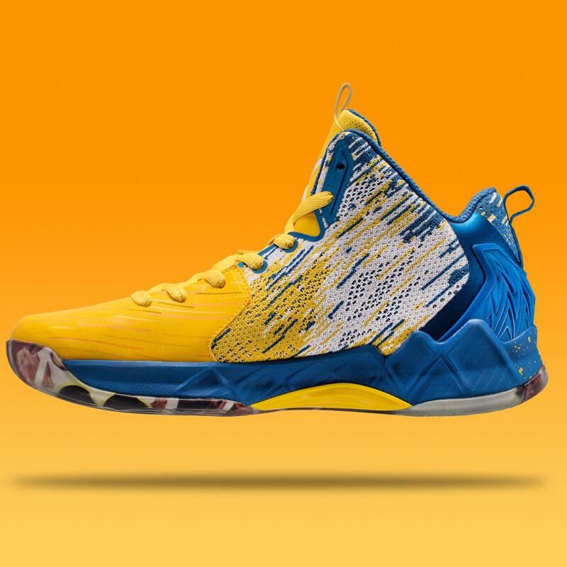Famuji Klay Kt2 Sneaker 3 Anta From Thompson Blazing 4jARS5Lc3q