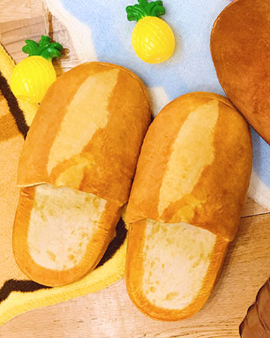 14b24a3d788 French Bread Slippers - Thumbnail 1 ...