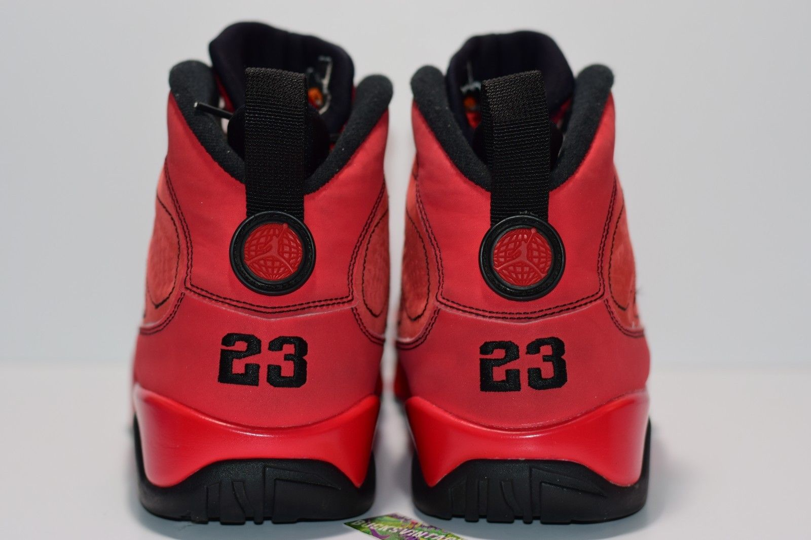 sports shoes 17008 b654e Size 10 | 2012 Nike Air Jordan IX 9 Motorboat Jones Authentic RARE Retro  from BucksVintage