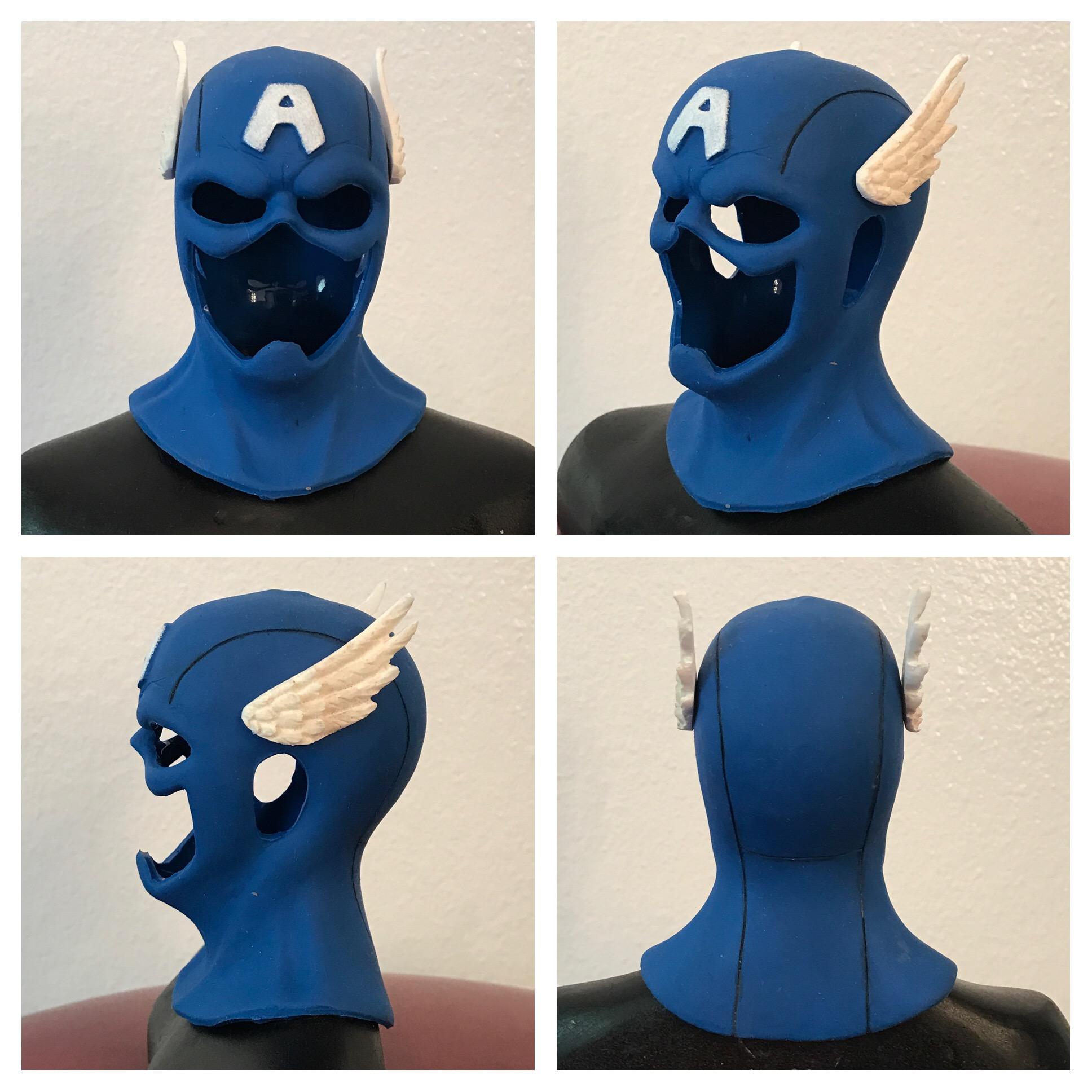1c6a74de Captain America Cap Online