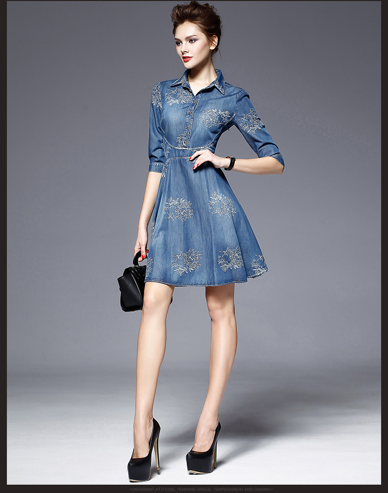 e4be4d51422 Denim Dress Women · TOP OUTLET MALL · Online Store Powered by Storenvy