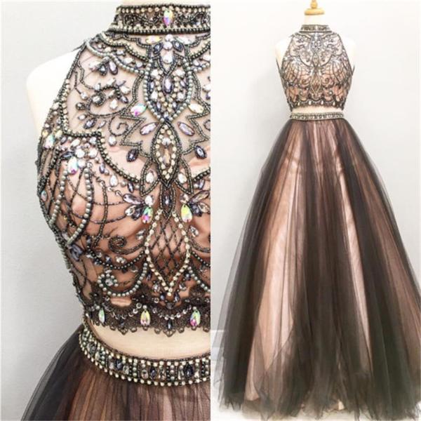 Popular Prom Dresses