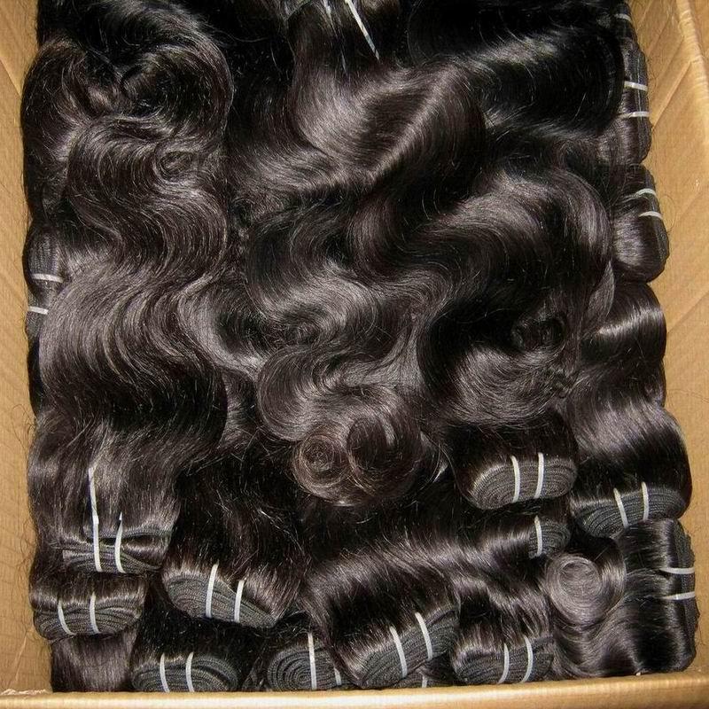 Hair Brazilian Body Wave Hair 1 Piece 100 Human Hair Weave Bundles