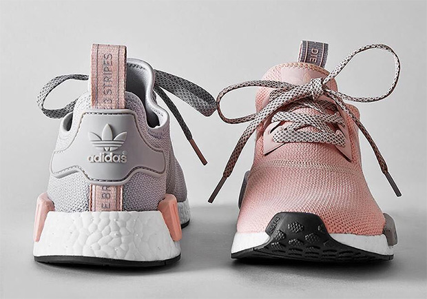 b136d86598941 Fashion nmd r1 raw pink gray women s casual shoes on Storenvy