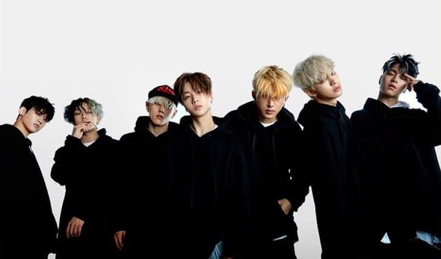 iKON New Kids Shirt/Hoodie from K-STAR