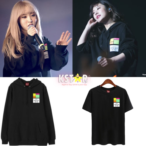 Mamamoo Curtain Call Shirt / Hoodie sold by K-STAR