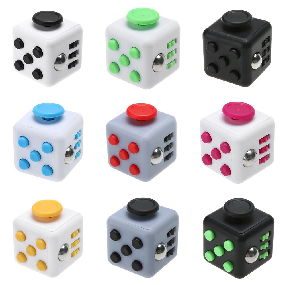 Fidget Cube On Storenvy