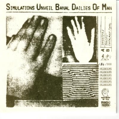 SUBDOM - Simulations Unveil Banal Dailies Of Man 7