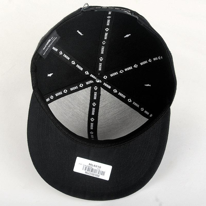 957865ea44e ... Summer Style Women Men Baseball Cap Embroidery Cross Decoration Snapback  Snap Back Hat Unisex Hip Hop ...