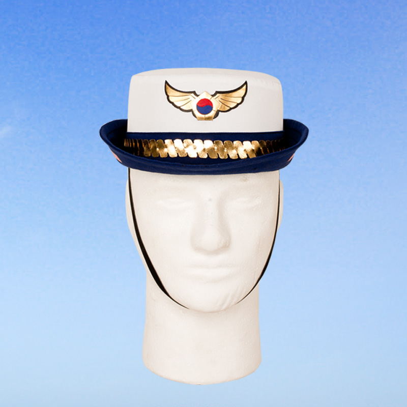 41f2a16e3 Overwatch D.Va Skin Police Officer Cosplay Hat Buy