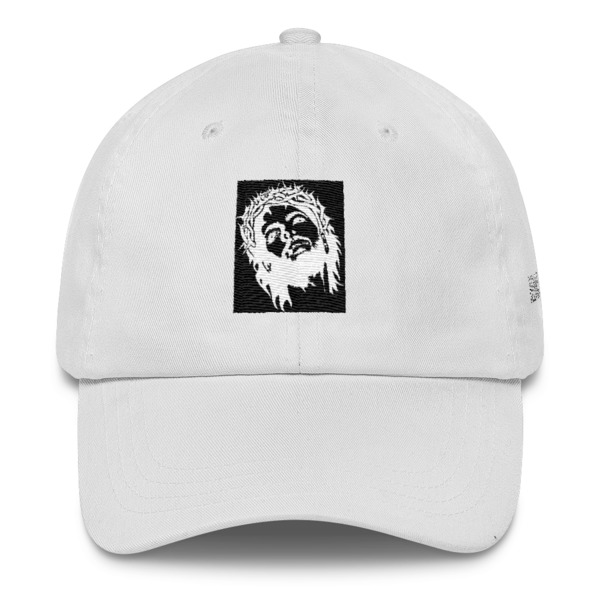 b4ec85d5 Sacrifice Classic Dad Cap from Blood Purchase