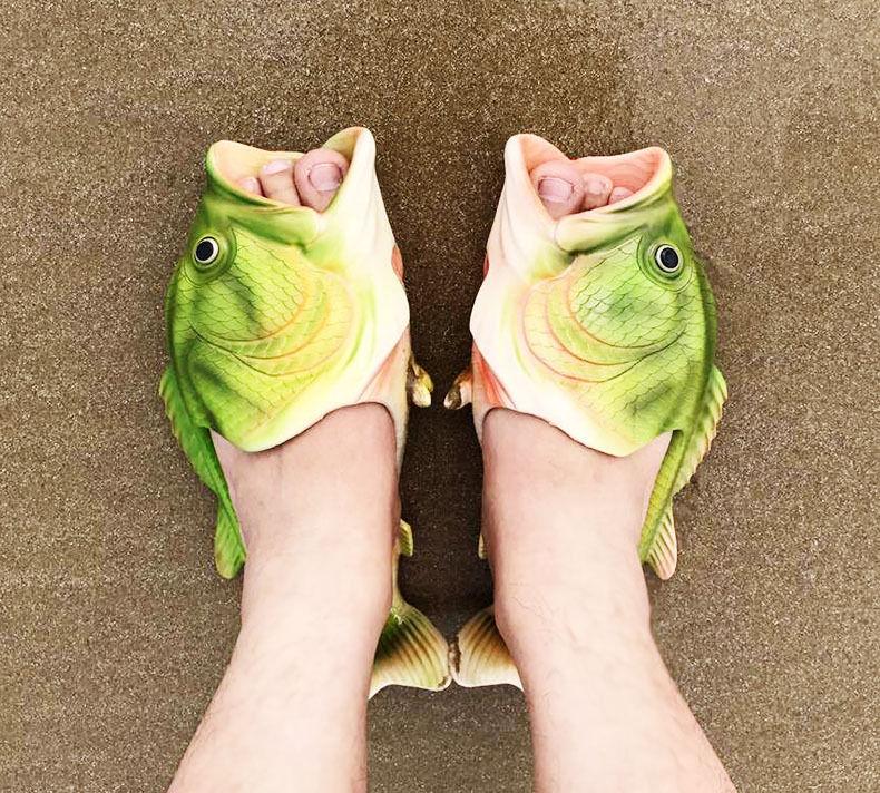 bc220eb37 Sandalias Pez   Fish Sandals WH378 on Storenvy