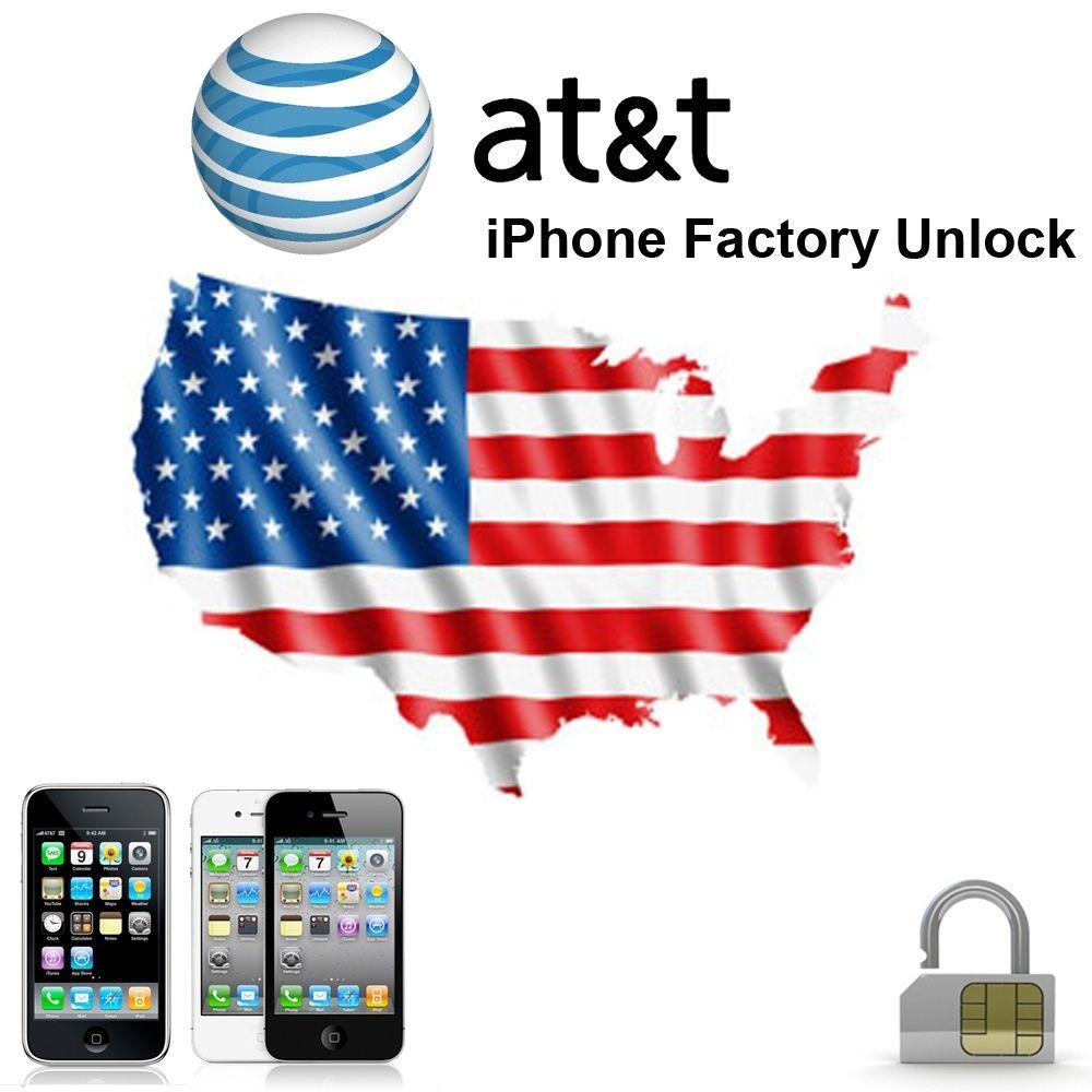 AT&T Iphone Unlock 5/5s/5c (CLEAN IMEI) 80% from My Unlock Biz