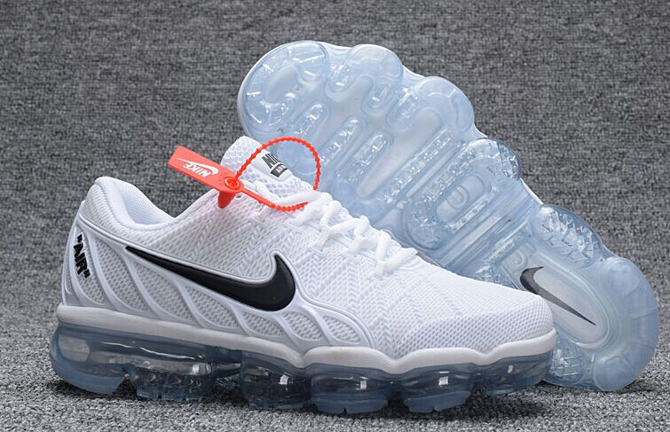 6e79d1a0e27f 2017 NIKE AIR VaporMax Air Max 2018 Men s Running Trainers Shoes ...