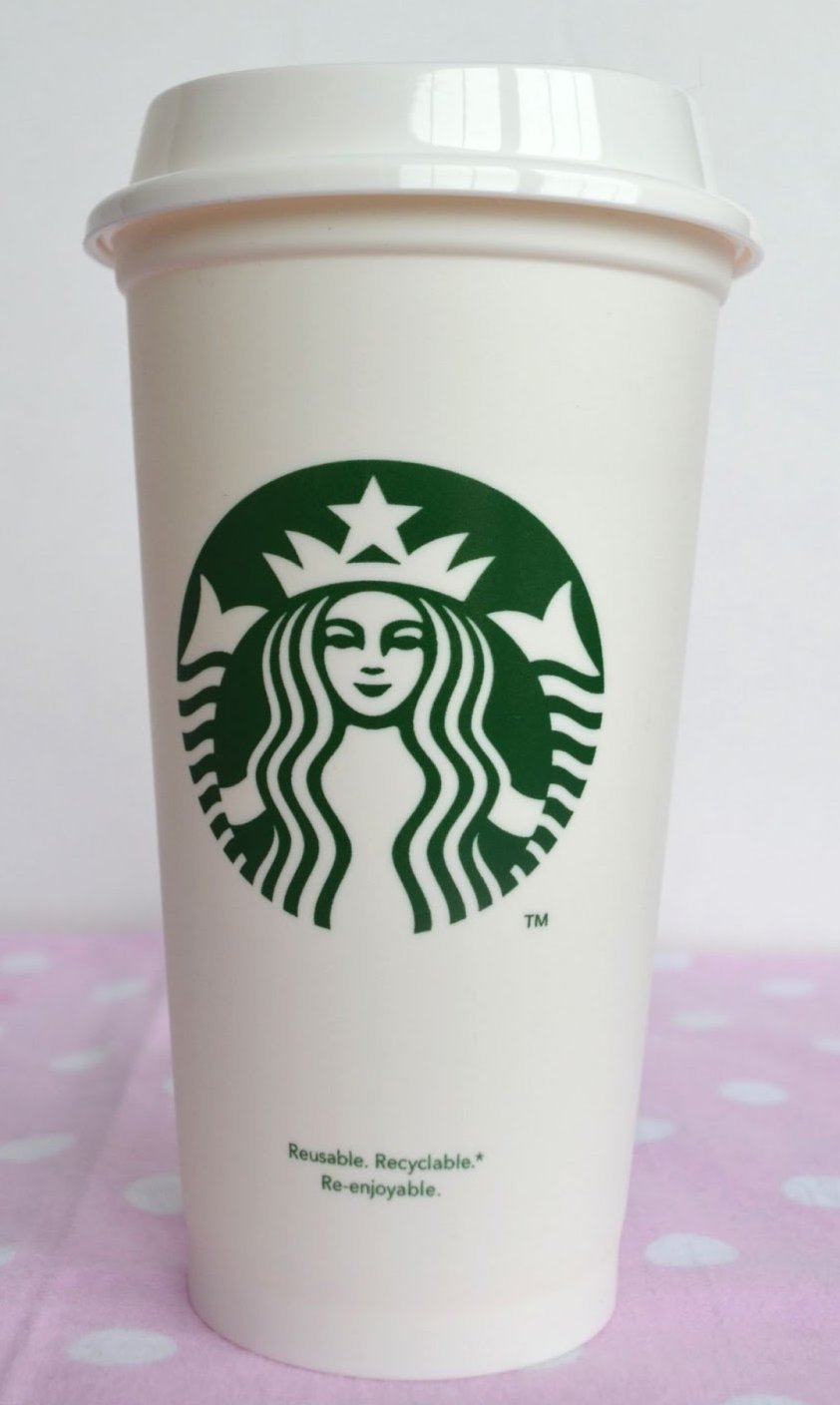 8870af49a2f Starbucks Travel Coffee Cup Reusable Recyclable Spill-proof BPA Free  Dishwasher Safe - Grande 16 Oz (Pack of 6)