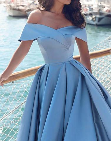 34770730276b Off 20shoulder 20long 20blue 20a line 20simple 20prom 20dress1 original