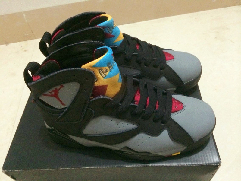 17b6805776aae ireland air jordan retro 7 black red greenjordan sneakers for  cheapauthentic quality 68ca1 dc038  wholesale size 7 air jordans for sale  78f7e 276ab