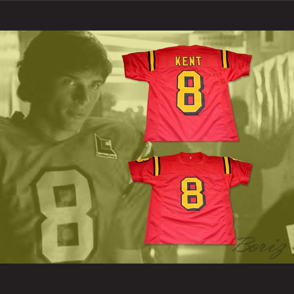 37c63f65e Clark Kent Smallville Football Jersey NEW Any Size Any Player or Number