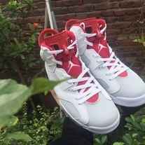 bb906a6b09b1b8 Envy This Collect. Nike Air Jordan 6 Shoes Bugs Bunny Nike Air Jordan Retro  6 Shoes Men Basketball Shoes On Sale · Sports4NBA  120.00