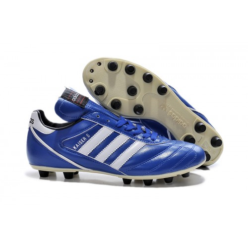cheap for discount 56ba0 87252 Cheap 20adidas 20kaiser 205 20liga 20fg 20blue 20white 5889 original