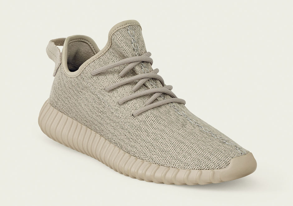 Adidas Yeezy Boost 350 Oxford Tan For Sale