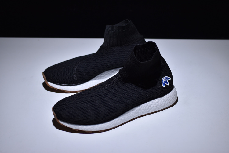8f63bbe03b72 adidas AW Run Clean x Alexander Wang FTWR Color  Black Core White Gum Style  Code  CM7828 on Storenvy