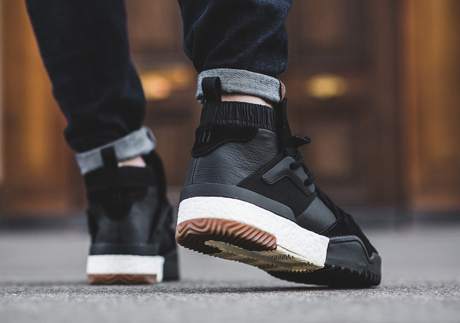 low priced d8fbb 5f211 ... ALEXANDER WANG X ADIDAS ORIGINALS BBALL BOOST Style Code CM7823  (Black) Style Code