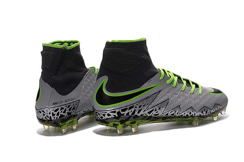 new styles 3299d 065a9 ... denmark cheap 20nike 20hypervenom 20phantom 20ii 20fg 20grey 20green  20black3625 small 17160 787f3