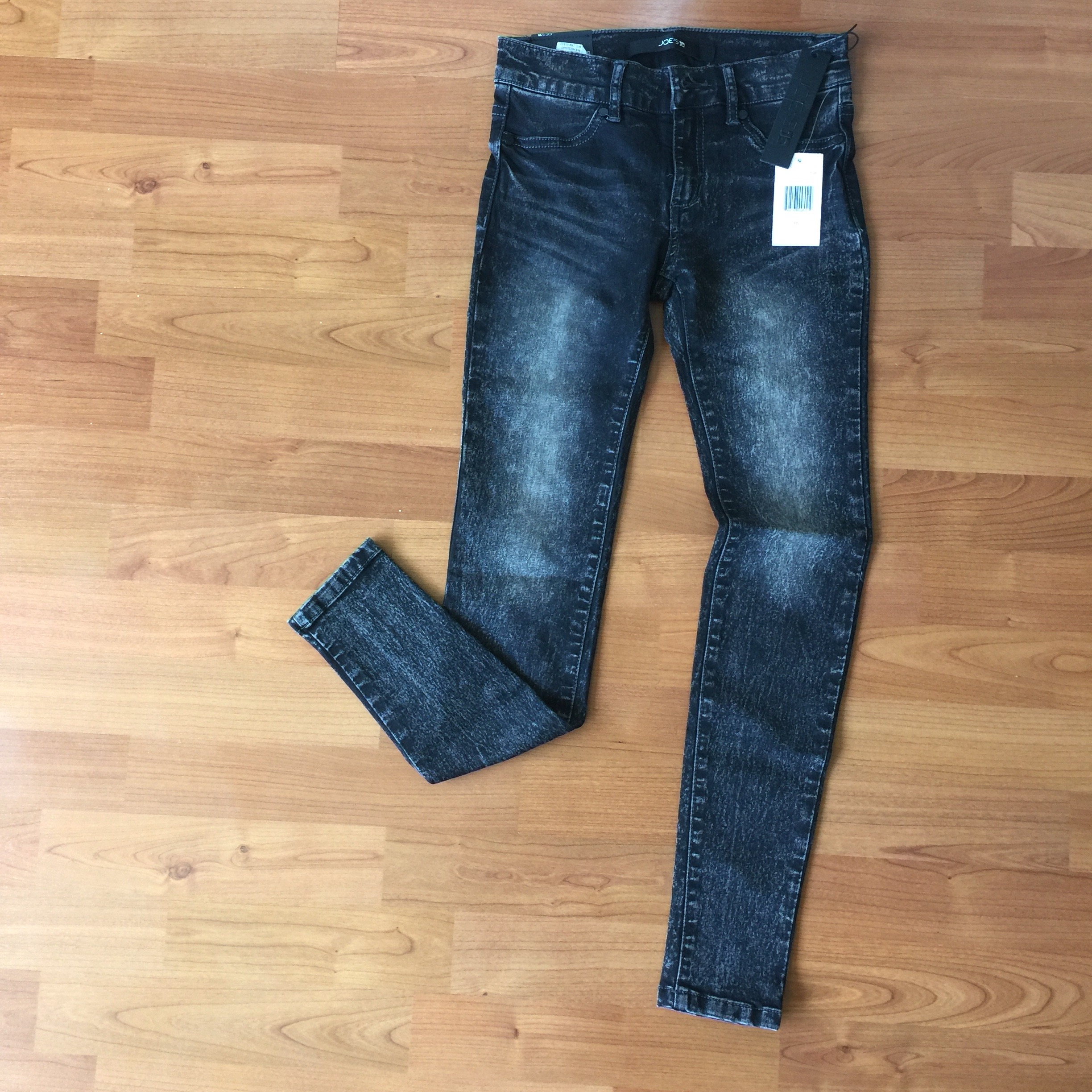 5396a7cd3 Joe's Jeans: Girl's Denim Jeans (Black) on Storenvy