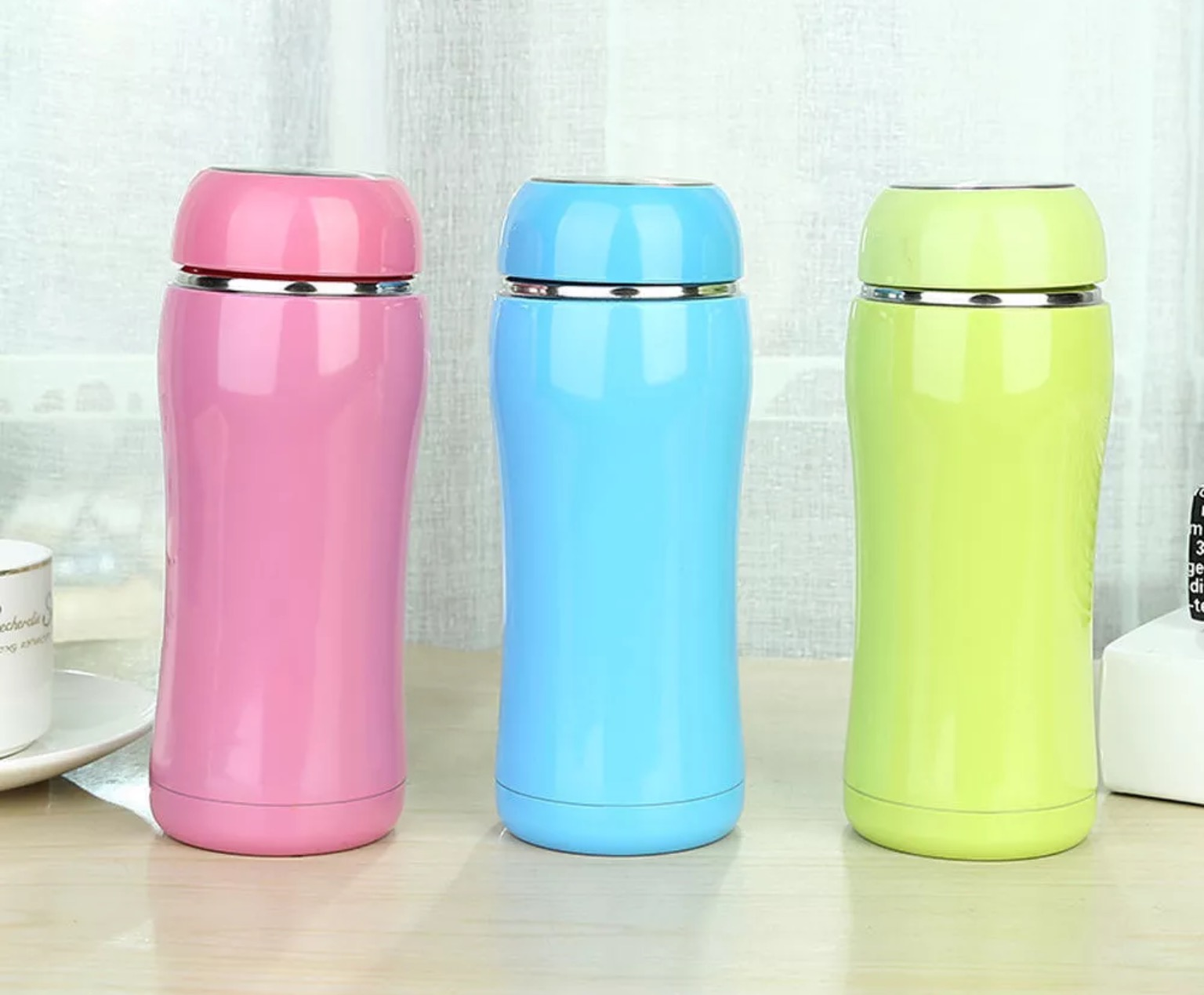 Steel Travel By Vacuum Insulated Stainless Nurse Coffee Sold Thermos The Mug Zone Tumbler Igv7yfbY6