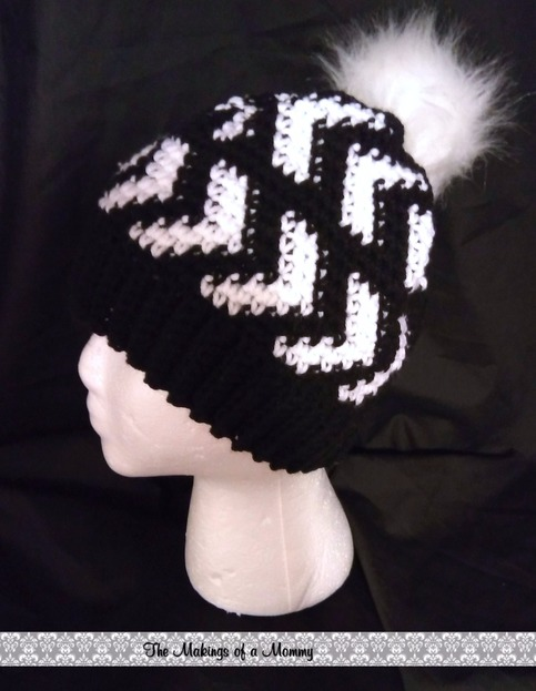 faf0b85fcc27c Arrow Hat (Made to Order) on Storenvy