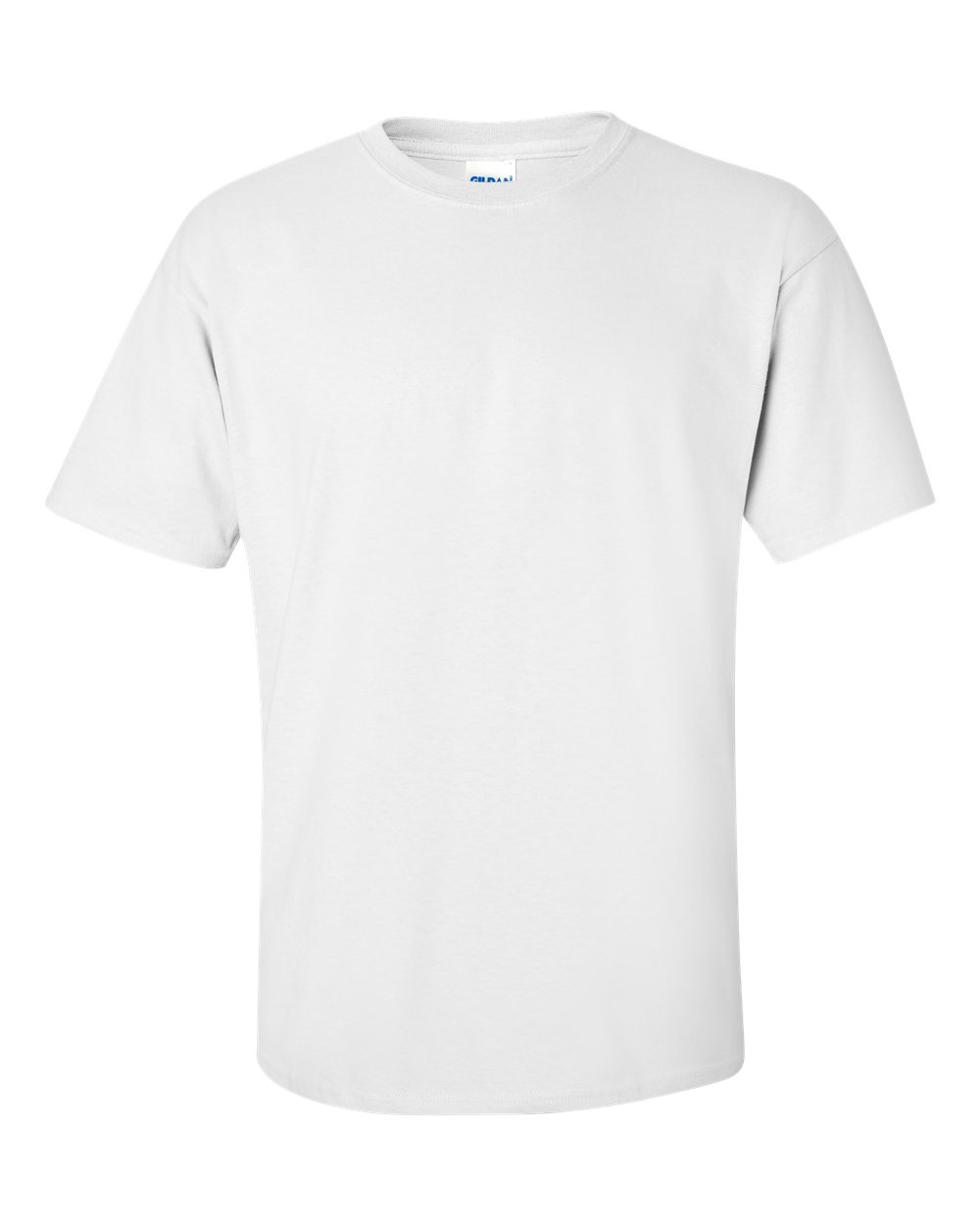 50 custom printed white t shirts on storenvy for White t shirt template front and back