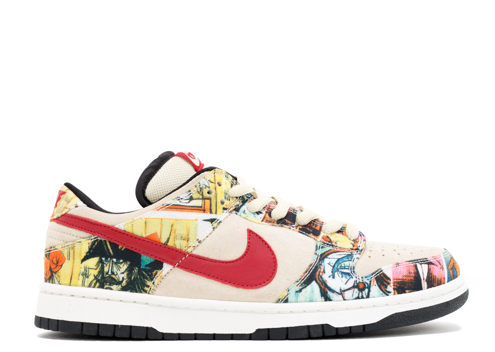 Nike Dunk SB