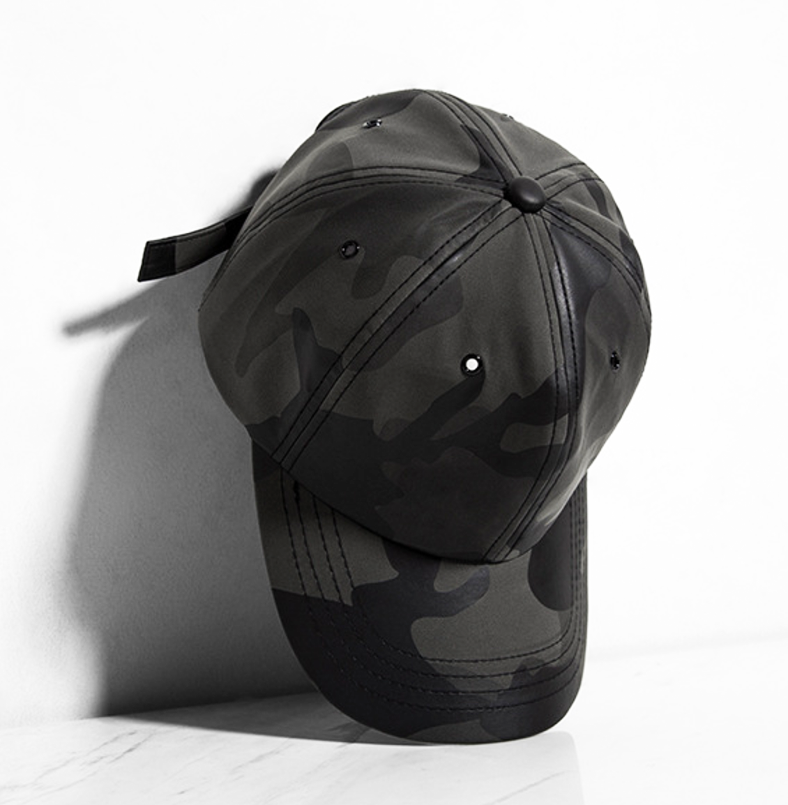 BLACK CAMO BASEBALL CAP · STORE CAT CAT · Online Store Powered by ... 7227585fac2d
