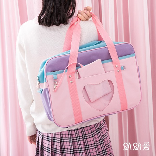 9726ea880308 Japanese sweet JK uniform backpack bag · Cute Kawaii {harajuku ...