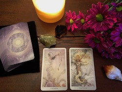 30 Minute Online Tarot Reading