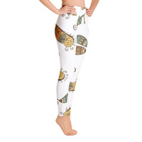 2bfea27b1f Women's Dragonfly Yoga Leggings · Off The Grid Clothing Co. · Online ...