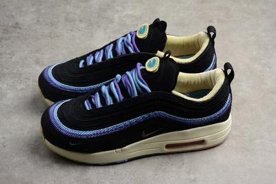 half off 81b26 95ab0 Sean Wotherspoon x Nike Air Max 1 97 VF SW Hybrid shoes AJ4219-045