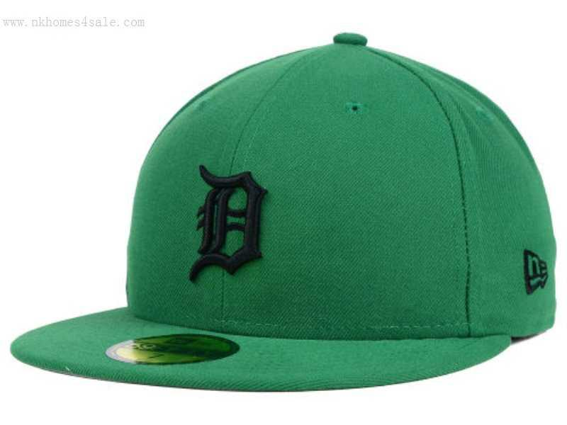 sale retailer 4b2e4 67ed4 Best Detroit Tigers MLB C-Dub 2.0 59FIFTY Cap Green on Storenvy