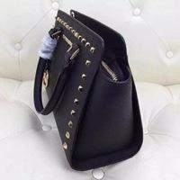 7510035497fd Classic MK Rivet Handbag Black · Toms · Online Store Powered by Storenvy