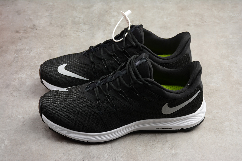 95cc5a55d06 Nike Quest Men s Running Shoes Black on Storenvy
