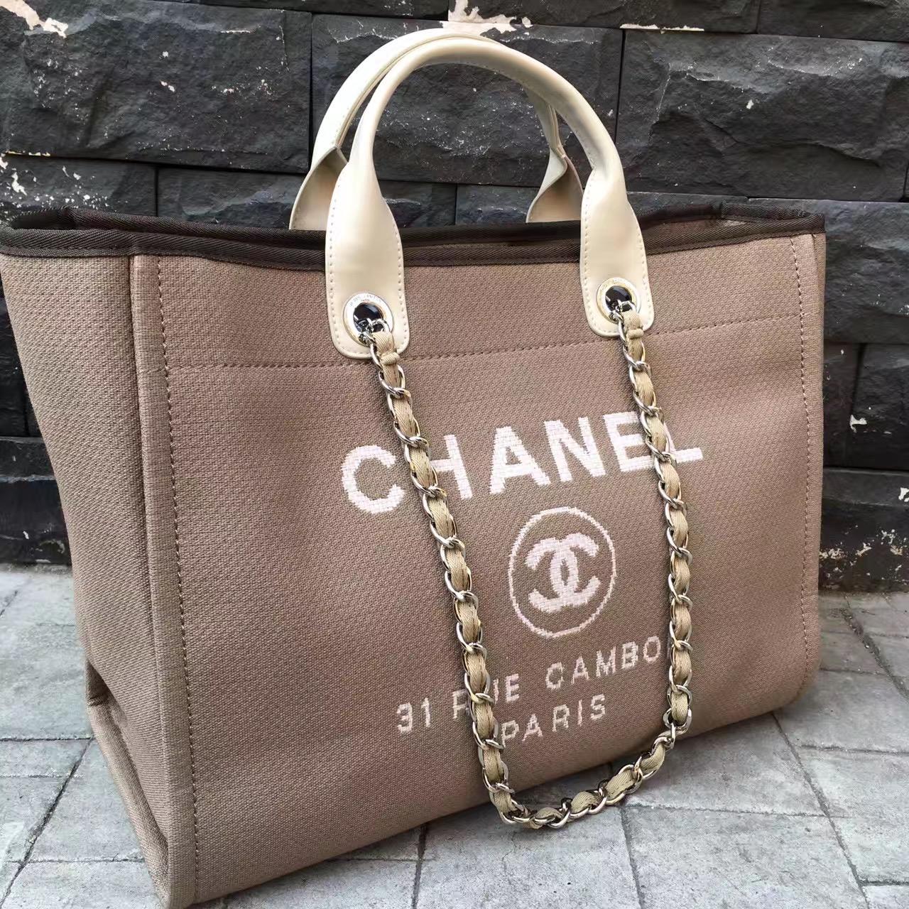531909e3e7f3 Chanel Handbag on Storenvy