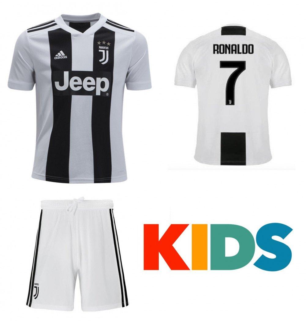 5906bcd2c Ronaldo juventus Kids jerseys Sports 2018-19 · SportsWorld2016 ...