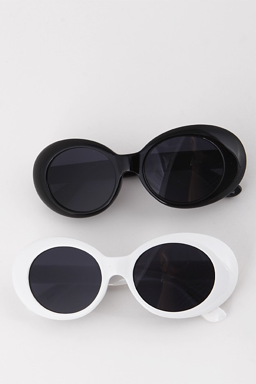 a8ab462da0 Nirvana Thick Frame Sunglasses · The It Girl · Online Store Powered ...