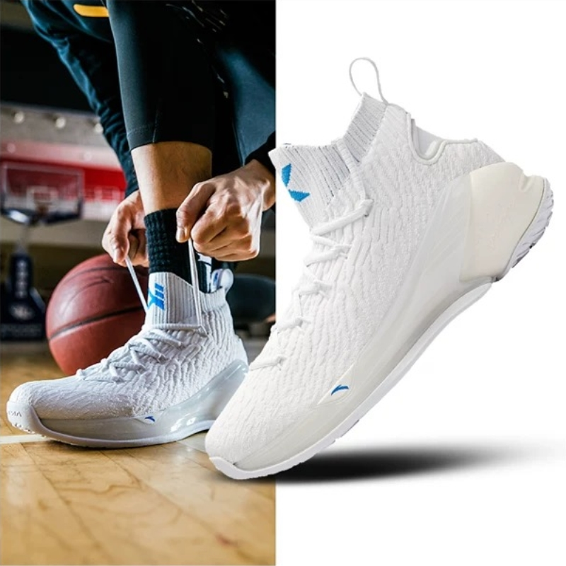 8a943ca14d3e ANTA Klay Thompson KT4 Home · FAMUJI SNEAKER · Online Store Powered ...