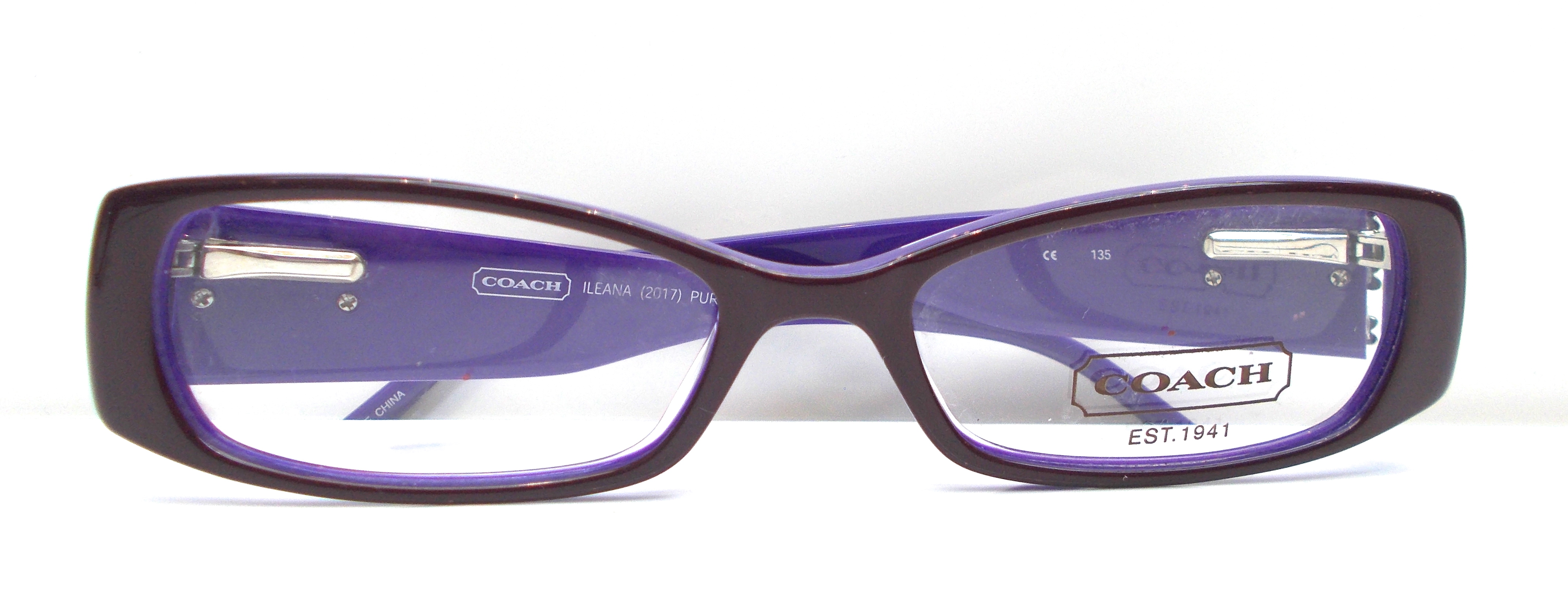 EYEWEAR - Sunglasses Coach cH5gir8DMp