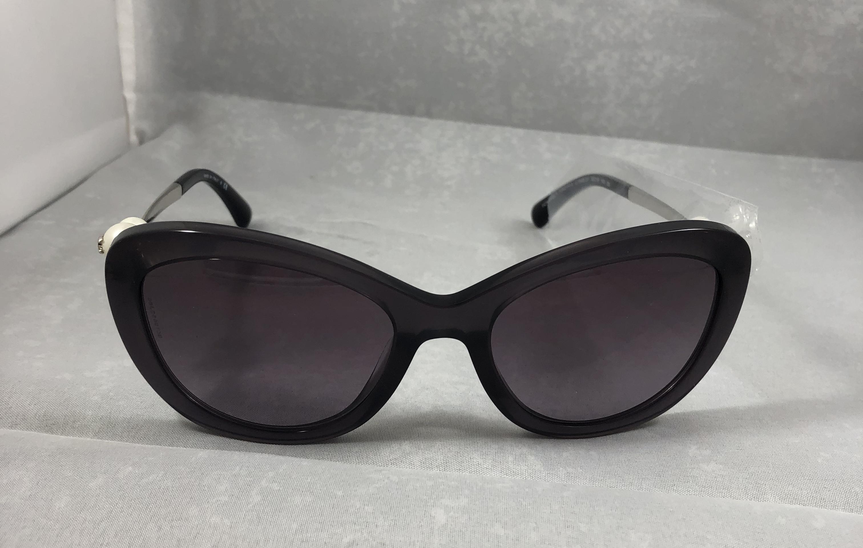 48bba872fc Chanel Fantasy Pearl Women s Sunglasses 5340H C.1548 S1 on Storenvy