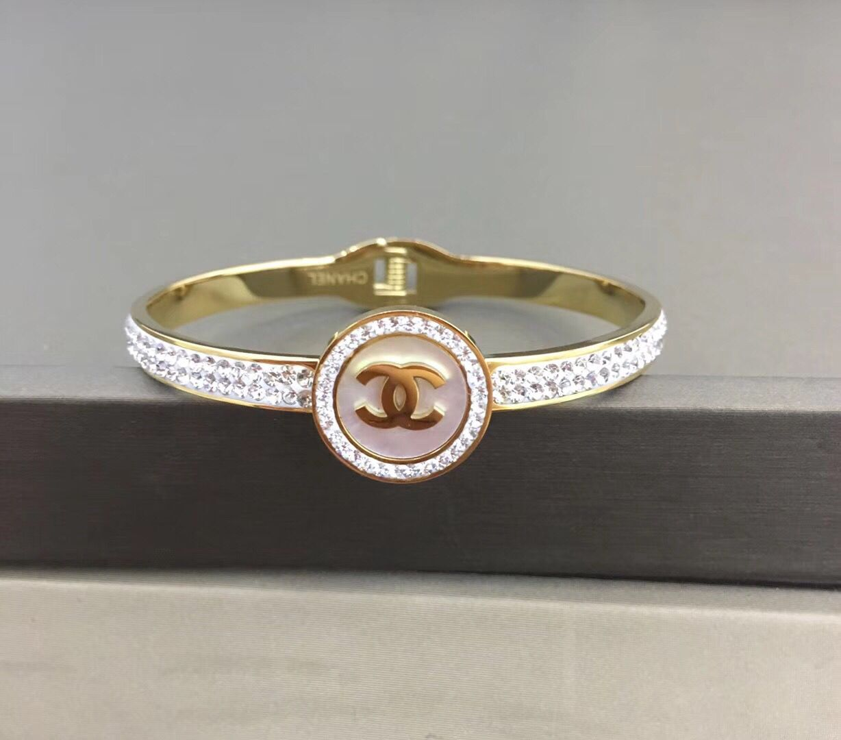 a06a6d8aed97 Chanel bracelet № 2 · PvlMagazine · Online Store Powered by Storenvy
